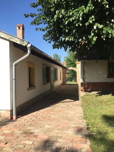 Farm house, Szeged
