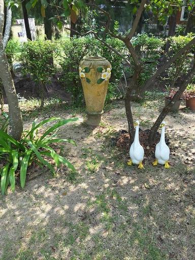 Chomduan Resort, Thap Sakae