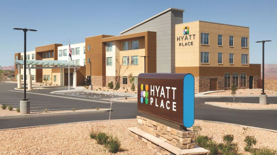 Hyatt Place Page Lake Powell, Coconino