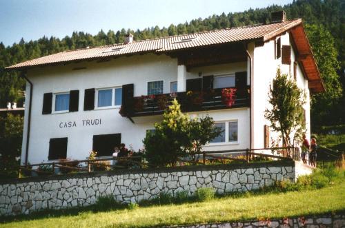 Casa Trudi, Trento