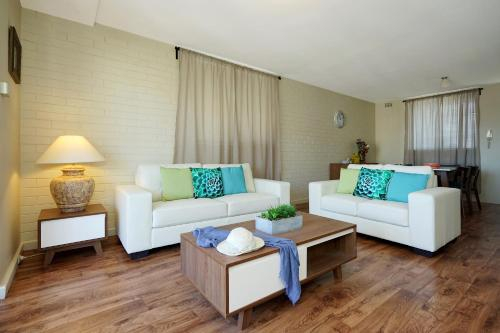 Freo Apartment, East Fremantle