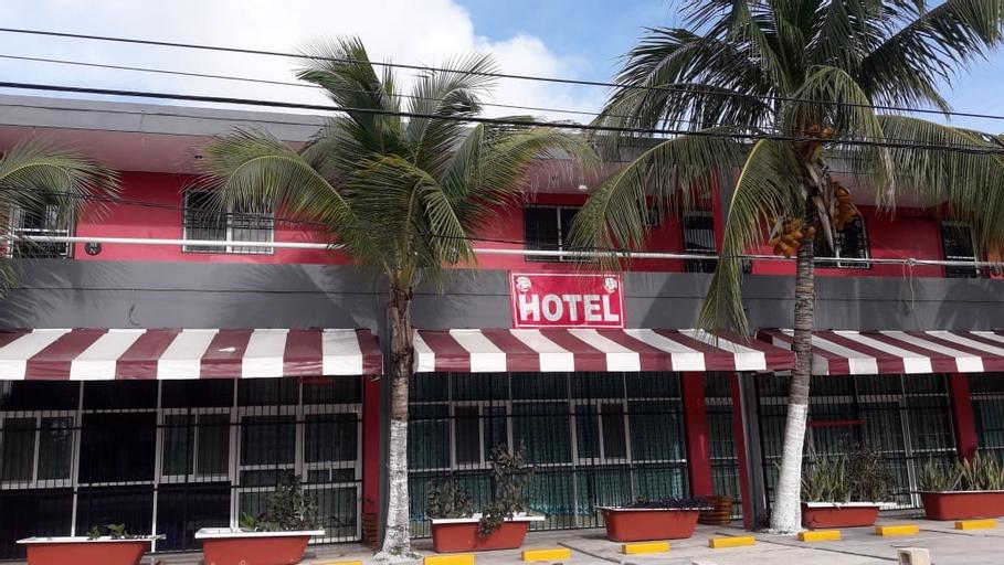 Hotel Casaia, Cozumel