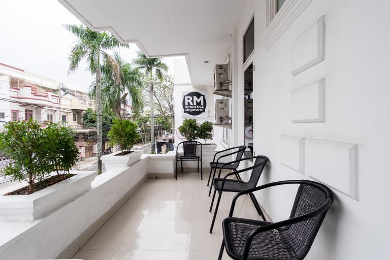 OYO 339 Residence Mojopahit, Medan