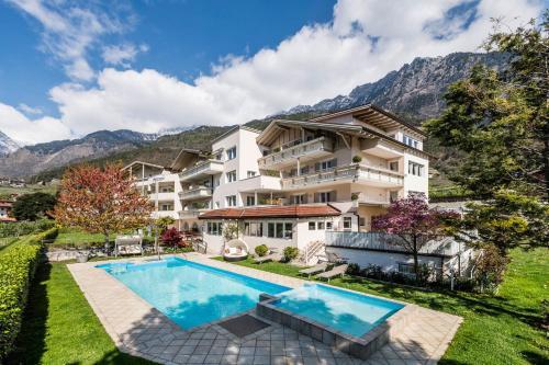 Residence Hirzer, Bolzano