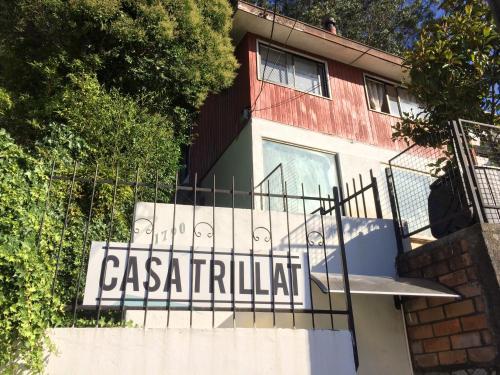 Casa Trillat, Concepción