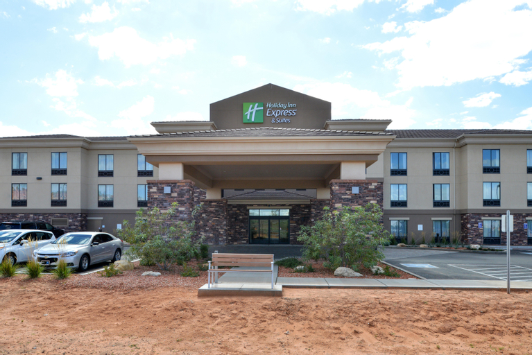 Holiday Inn Express Hotels Page, Coconino