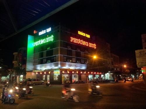 Phuong Hue Hotel, Long My