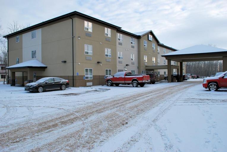 Paradise Inn & Suites Redwater, Division No. 11