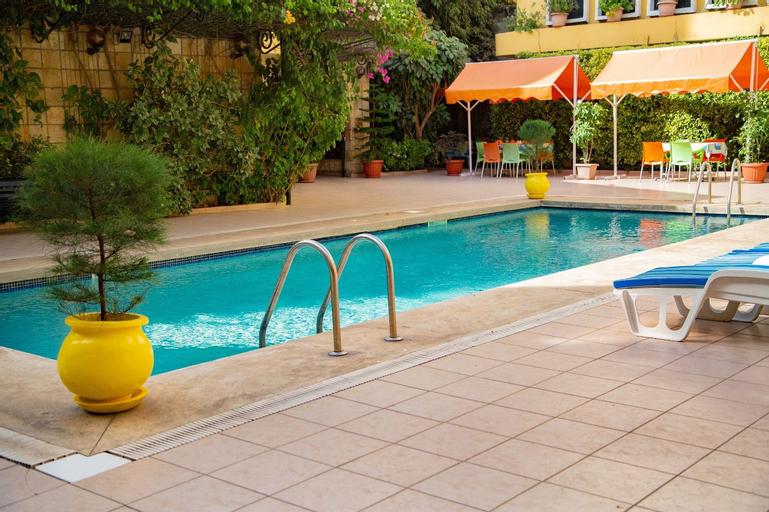Hotel Al Afifa, Dakar