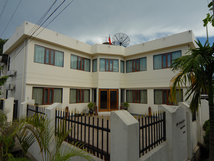 Hotel Amazing Kaytu, Taungoo