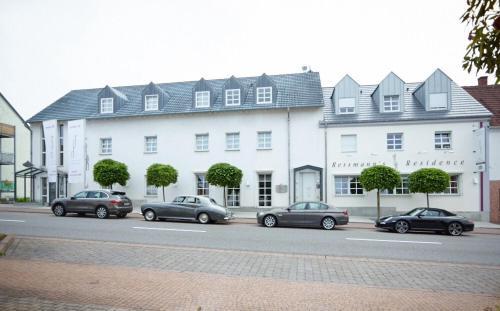 Ressmann`s Residence, Saarpfalz-Kreis