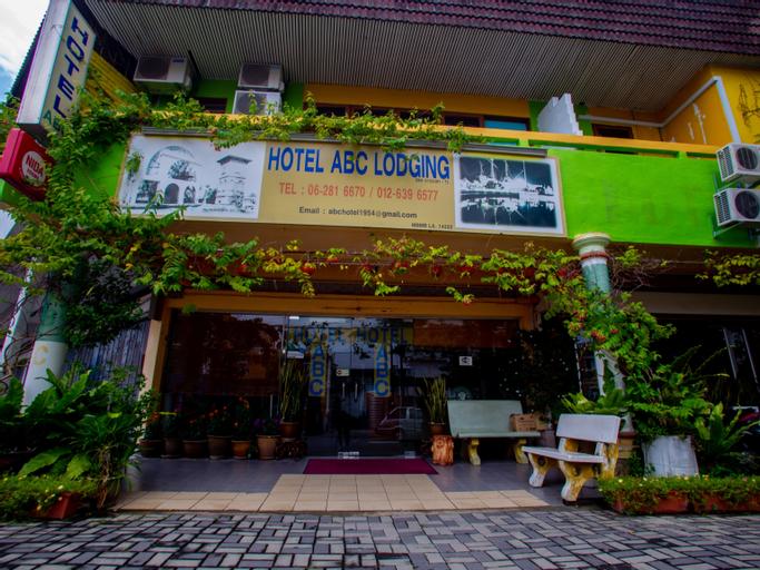 Abc Lodging, Kota Melaka