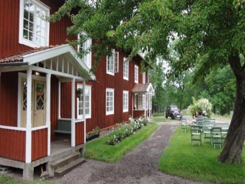 STF Forsvik Hostel, Karlsborg