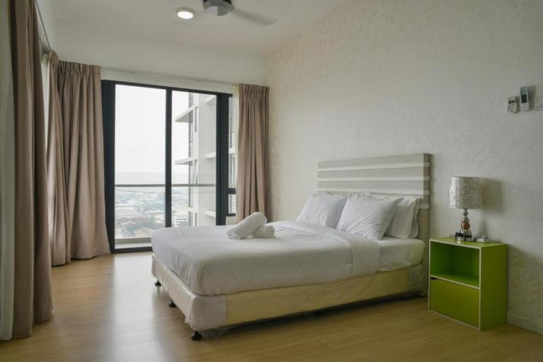 Traveler Infinity Suite ∞ USJ One @ Subang Jaya, Kuala Lumpur