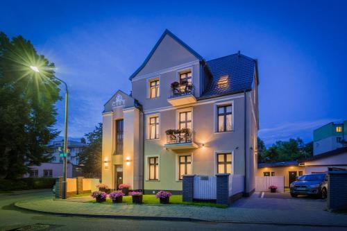 Apartamenty City, Białystok City