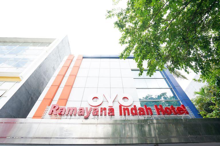 Ramayana Indah Hotel, Surabaya