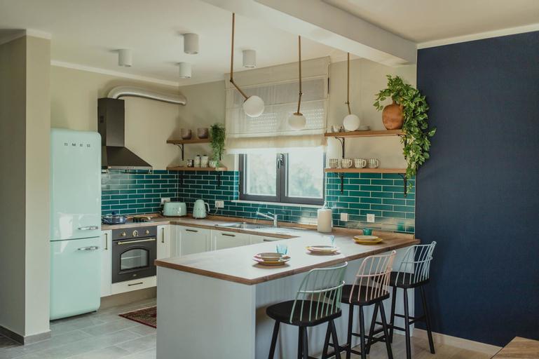 Premium Designed Apartments,