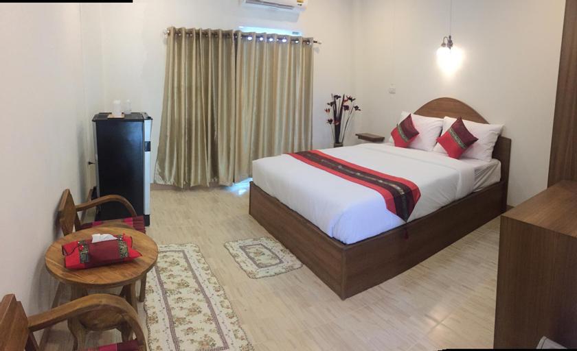 Maesot Siri Hotel, Mae Sot