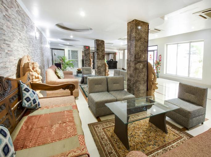OYO 14693 Hotel Birsa Vihar, Ranchi, Ranchi