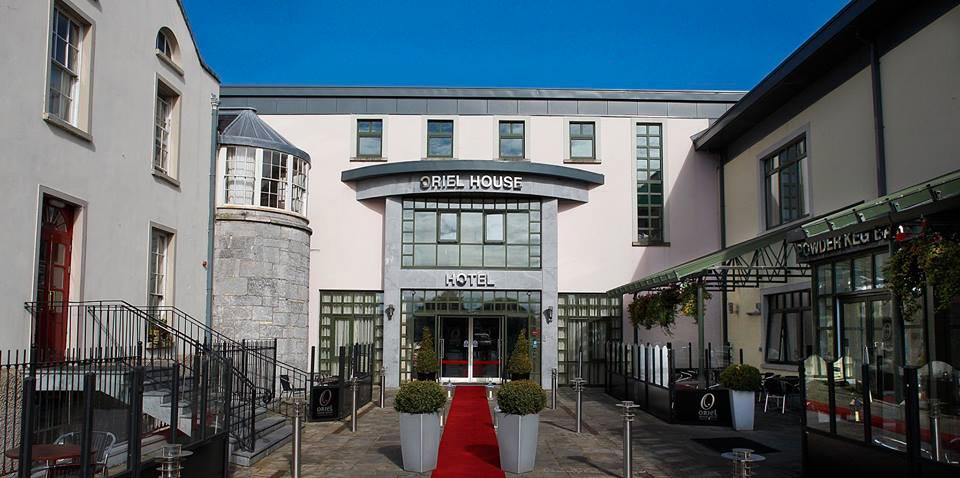 Oriel House Hotel,