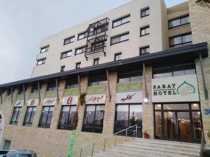 Saray Hotel, Salt