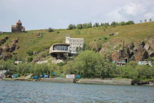 Sevan Writers House,