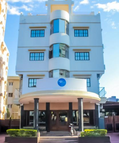 Hotel Atlantis 2, Maputo
