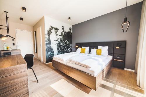 Hotel Garni Maximilian, Dingolfing-Landau