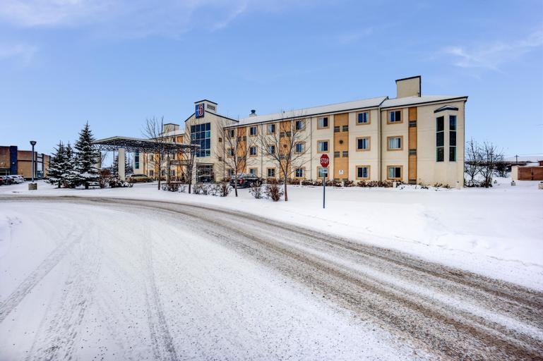 Motel 6 Red Deer, Division No. 8