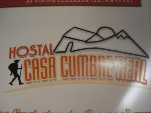 Hostal Casa Cumbre Real, Parinacota