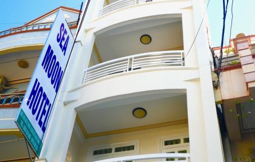 Sea Moon Hotel, Nha Trang