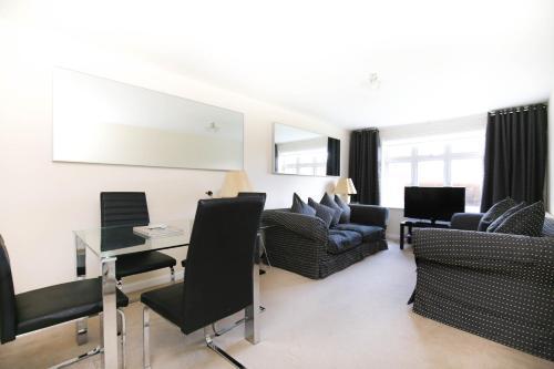 Week2Week Tynemouth Apartment, North Tyneside