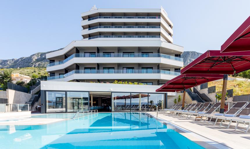 Hotel Plaza Duce, Dugi Rat