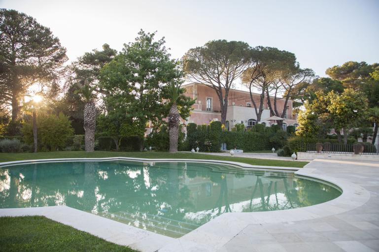 Relais Villa San Martino, Taranto
