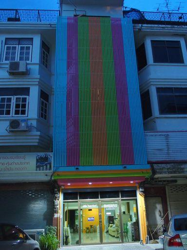 Donmuang Airport Residence, Don Muang