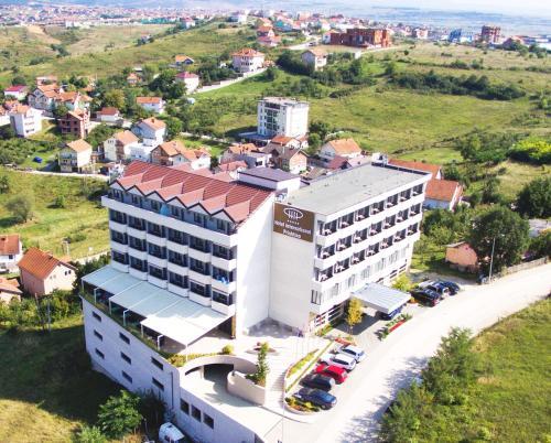 Hotel International Prishtina & Spa, Priština