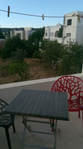 Villa, Hammamet