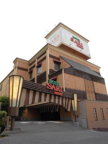 Sari Resort Kashiba (Adult Only), Kashiba