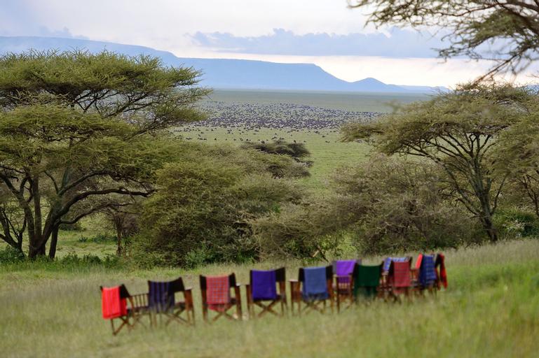 Matembezi Safari Lodge, Kilosa