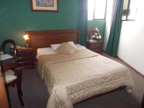 Colony Inn Hotel, Ambato