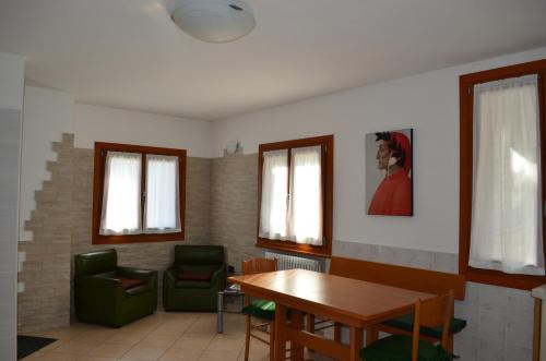 Appartamento Dante, Trento