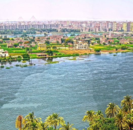 Sultan Outstanding Apartment at Maadi, Giza