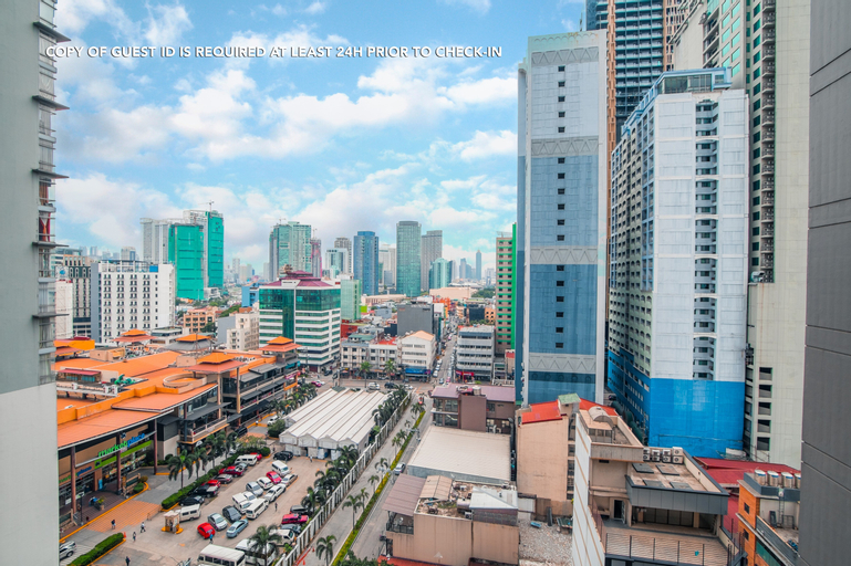 ZEN Home Gramercy Residences Makati, Makati City