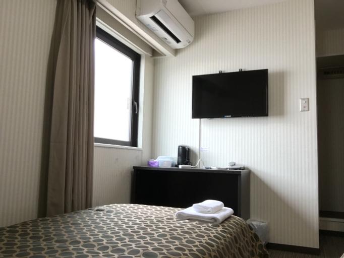Peace Kokusai Hotel Ichinomiya, Ichinomiya/Owari-ichinomiya