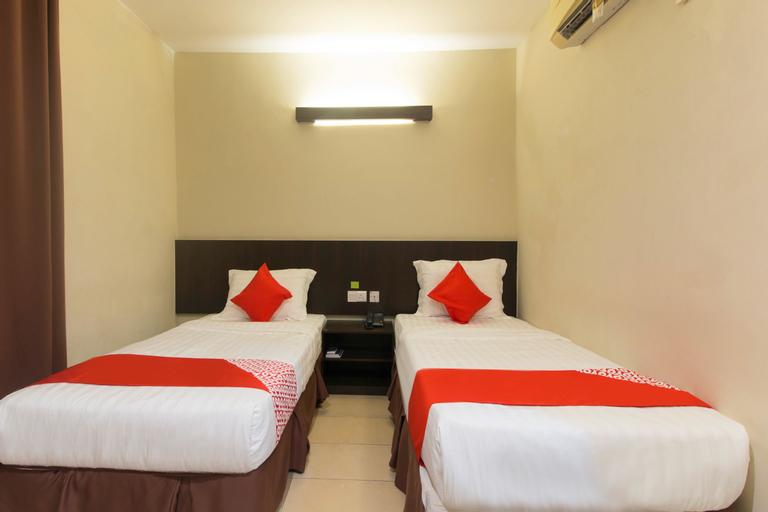OYO Capital O 837 Hotel Bei King, Manjung