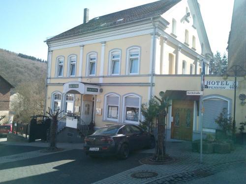 Dom Hotel, Altenkirchen (Westerwald)