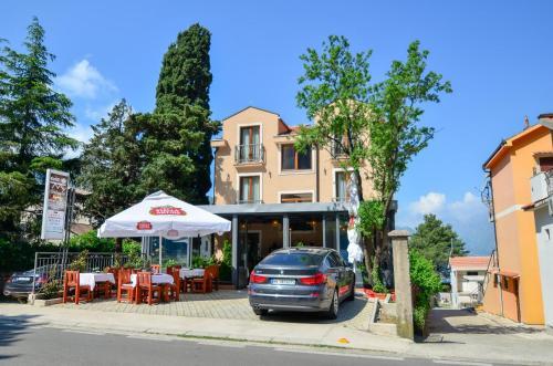 Bocche di Cattaro Apartments,