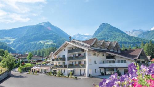 Hotel Fronza, Bolzano
