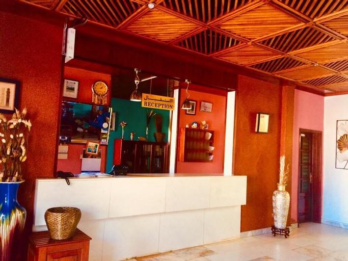 Alia Hotel, Djibouti