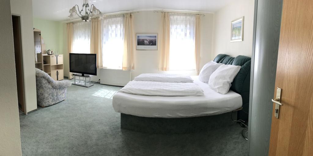 Hotel Zur Sonne, Vogtlandkreis